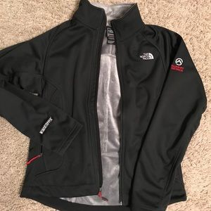 The North Face Summit Series Softshell Jacket